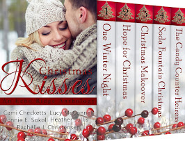 Christmas Kisses: An Echo Ridge Anthology