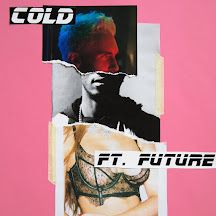 "New single ""Cold"" is out now!"