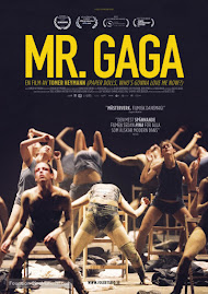 Mr. Gaga: A True Story of Love and Dance.