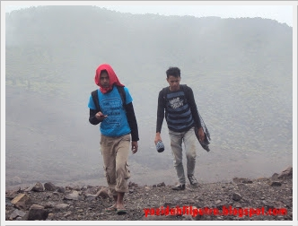 merapi-expedition