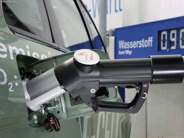 燃料電池車 FCV