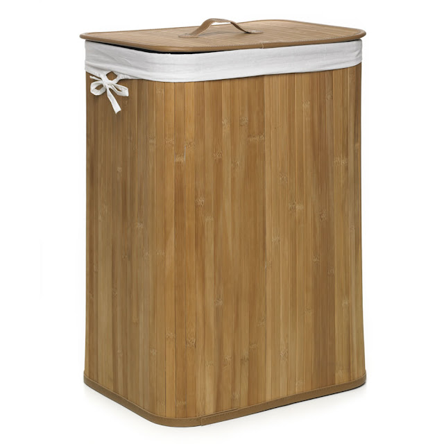 Bamboo lamp photo bamboo laundry hampers - Bamboo clothes hamper ...