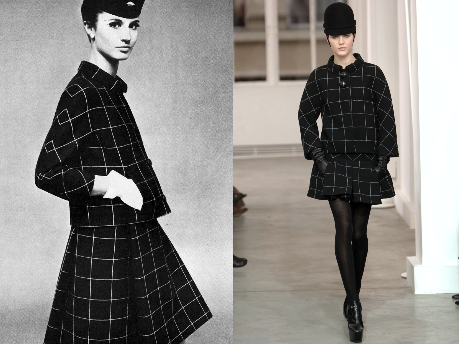 the innovations of the fashion designer cristobal balenciaga Fashion designer cristobal balenciaga, the architect of innovation his patterns,  our collections combine the latest textile innovations and design trends.