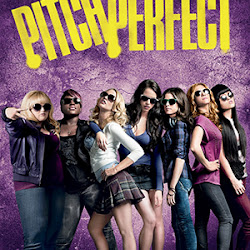Poster Pitch Perfect 2012