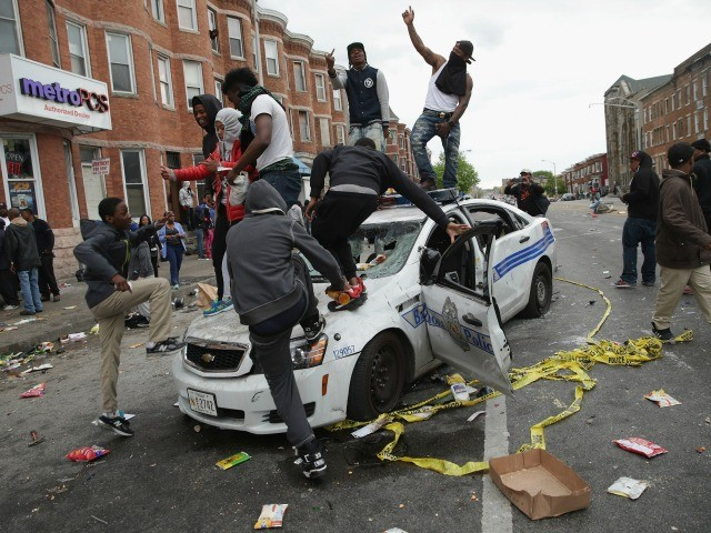 Pro-Crime Policies Work