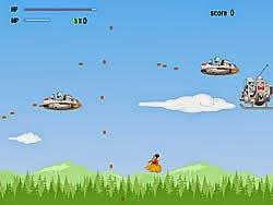 Game 4399 Goku