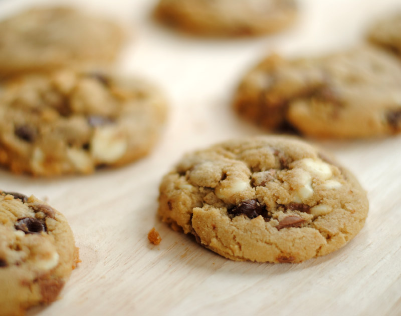 Chocolate Overload Cookies Recipes — Dishmaps