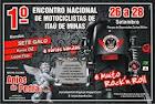 Itaú de Minas-MG (26 à 28 de Setembro)