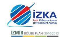2010-2013 İzmir Bölge Planı