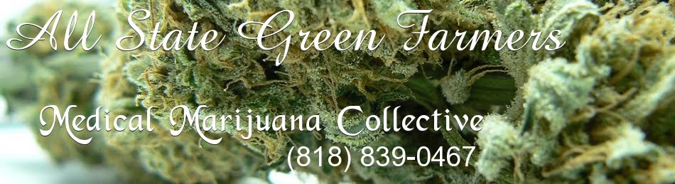 Los Angeles Marijuana Delivery