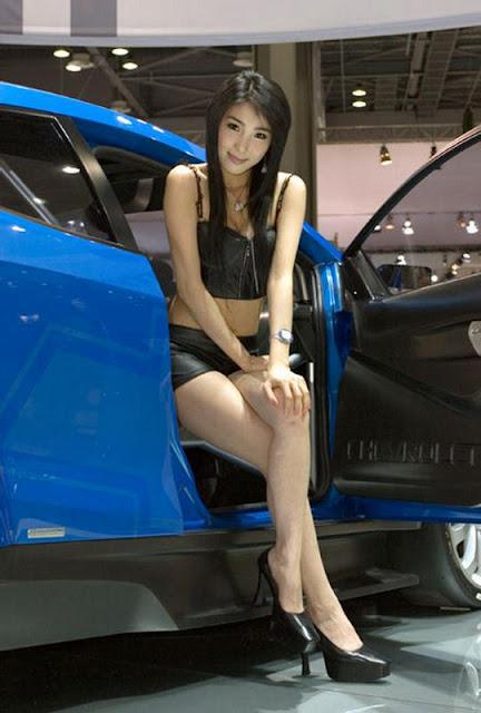 Im+Ji+Hye+-+Korean+Model+and+Race+Queen+