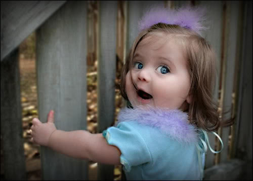 World's Most Cute And Naughty Kids Seen On www.coolpicturegallery.us