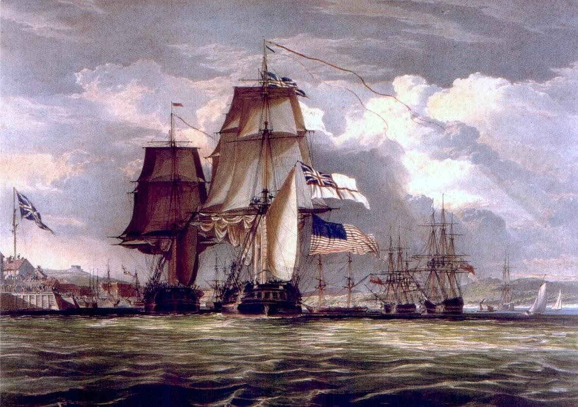 the impact of the war of 1812 on the indian lives in america and england War of 1812: causes and effects part 2 1812, british forces and america and england signed the treaty of ghent which ended the war and called for the.
