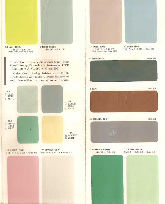 Looking For A Modern Color Palette On Pinterest Mid