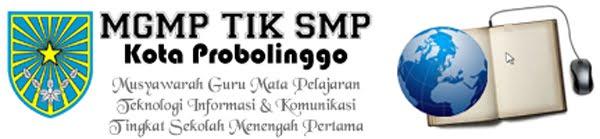 MGMP TIK SMP