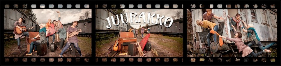 JUURAKKO