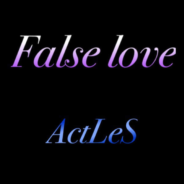 [Single] ActLeS – False love (2016.01.07/MP3/RAR)