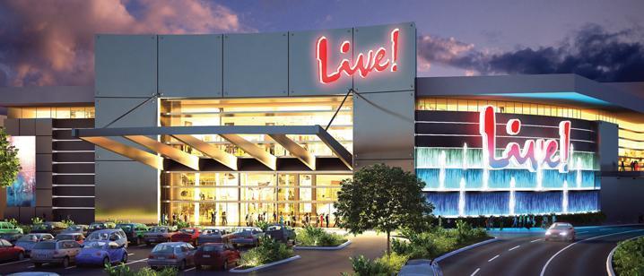 Maryland live casino new years 2013