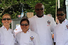 White House Chefs Spill Secrets
