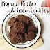 Gluten Free / Dairy Free Peanut Butter & Coco Cookies