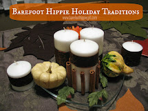 Barefoot Hippie Holiday Traditions - Simply Helping