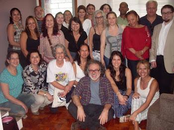 Workshop em Porto Alegre/RS. O ano todo com você!