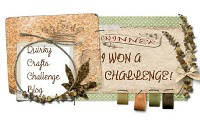 Quirky Crafts Ch 11 Winner //