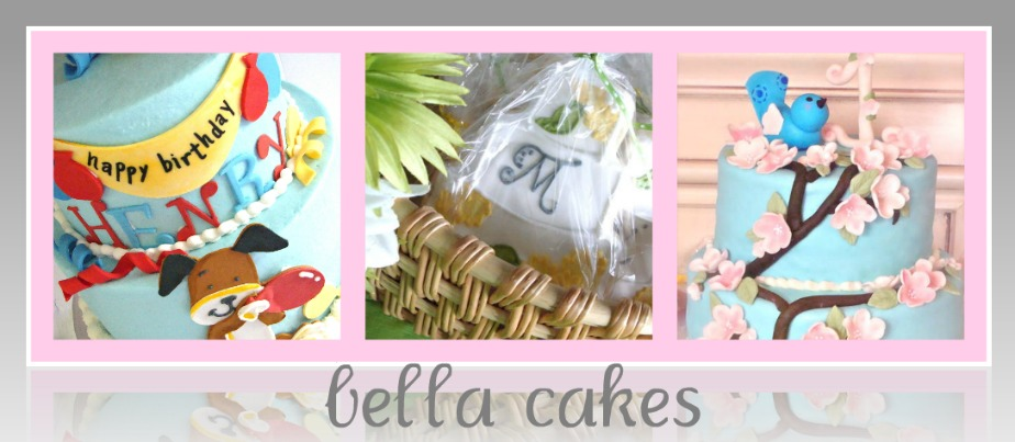 bella cakes