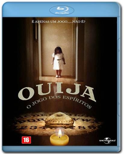 Download Ouija O Jogo dos Espíritos AVI BDRip Dual Áudio + Bluray 720p e 1080p Torrent