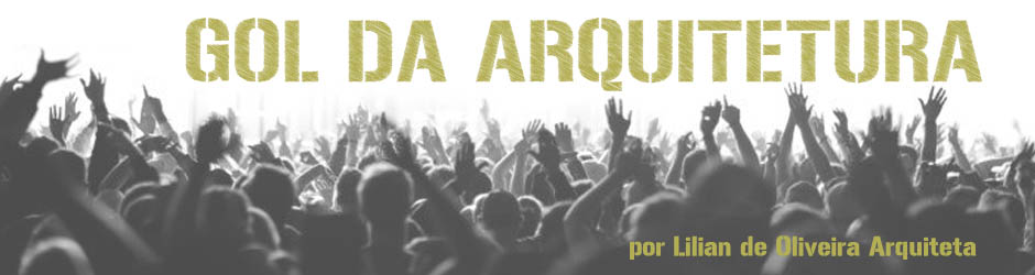 Gol da Arquitetura