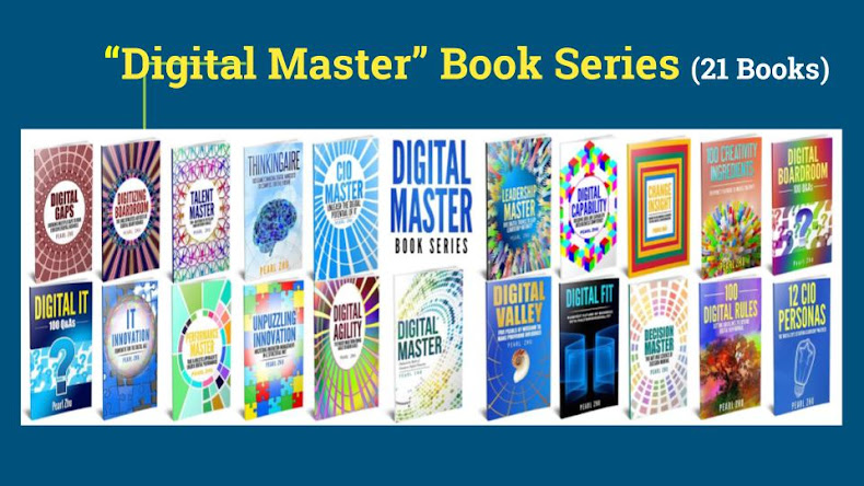 Digital Master Book Series