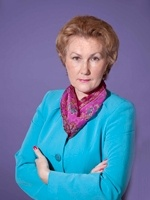 Морозова Светлана Валериановна