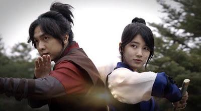 Phim Bí Mật Cửu Gia Thư D-dramas Thuyết minh
