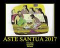 Aste Santua 2017