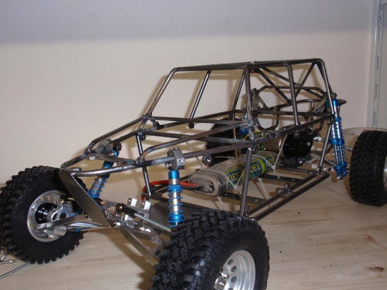 Sand Rail Frames : R c sand rail pictures more rc build
