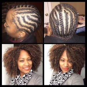 Crochet Hair Install : Tips To Have A Successful Crochet Braids Install