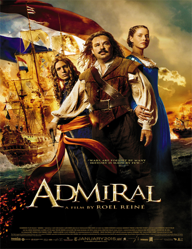 The Admiral (2015)