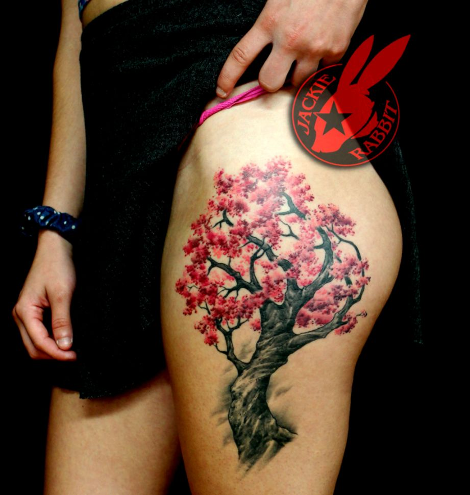 DeviantArt More Like Mandala Orchid Tattoo Jackie Rabbit and Mary