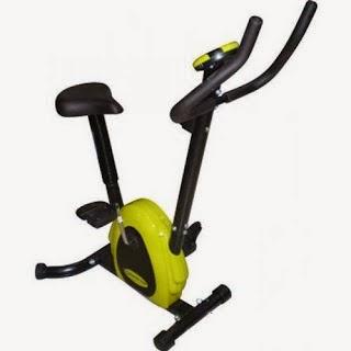 Sepeda Fitnes Belt Magnetic Murah