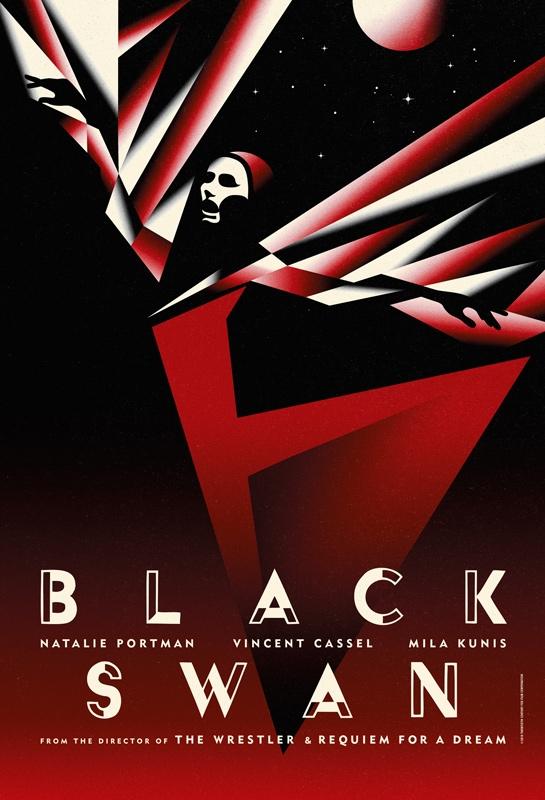 Thursdays black swan