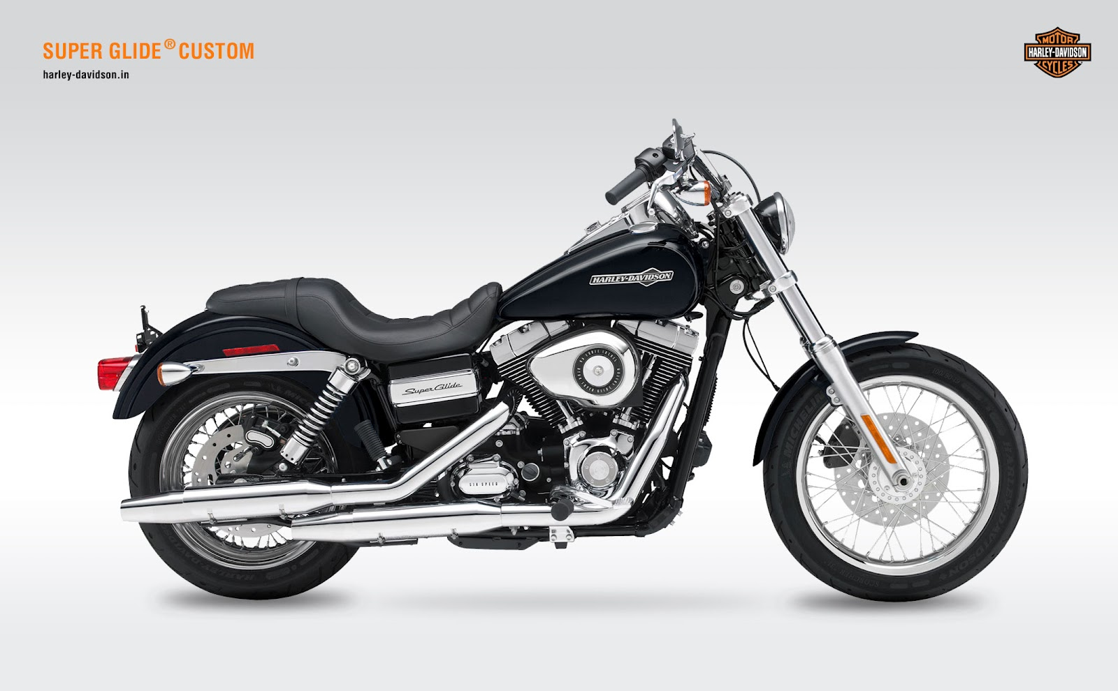 MyClipta  Harley Davidson Different Bike Models 2012