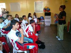 Cenacadem promueve conversatorios educativos en la entidad merideña