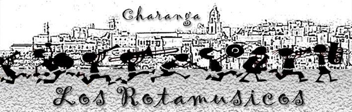 "CHARANGA ""LOS ROTAMUSICOS"""