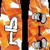 Кайтборд Allrounder RL Boards : Razor 2015