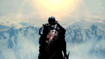 #22 Dark Souls Wallpaper