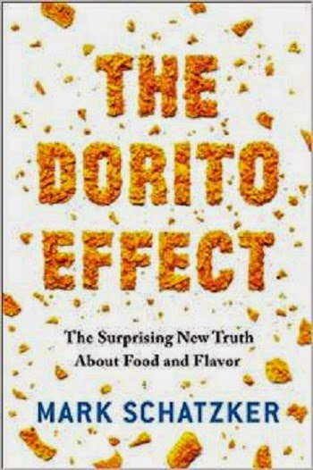the dorito effect cover