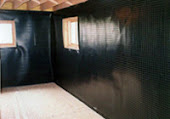 Aquaseal Licensed Basement Waterproofing Contractors Hamilton 1-800-NO-LEAKS or 1-800-665-3257