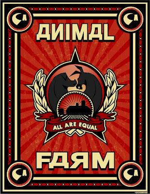 «Η φάρμα των ζώων»