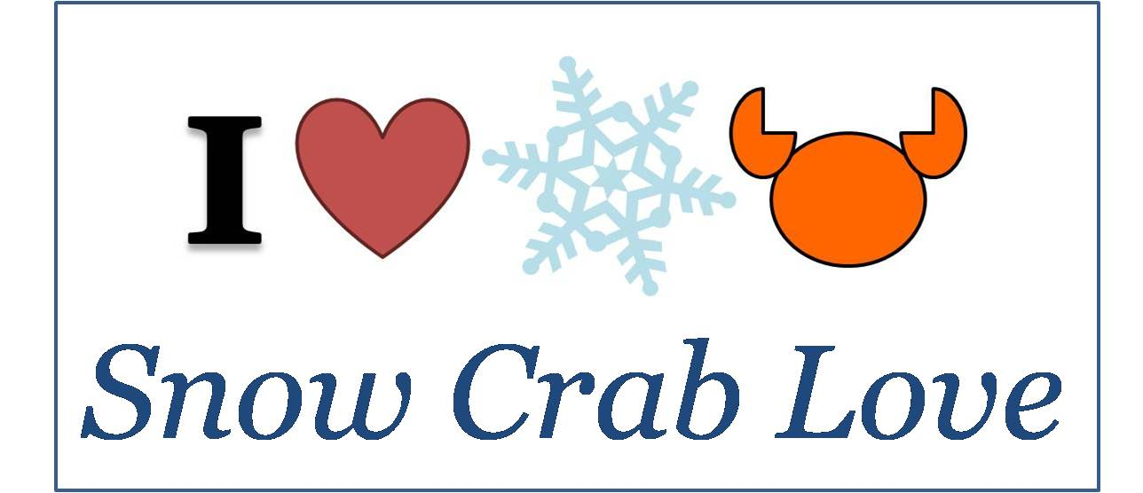 Snow Crab Love