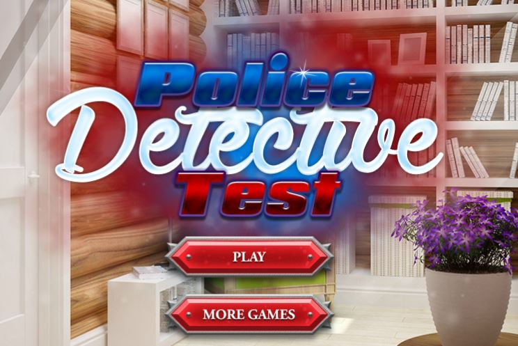 Hidden247 Police Detectiv…